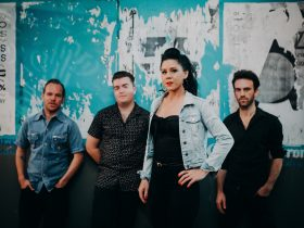LITTLE BILLIE- playing at The Imperial Hotel Eumundi on Friday 7 June, along with JESSE REDWING