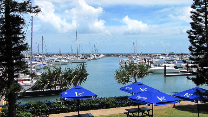 Absolute waterfront dining. Live music every Sunday 1-4pm