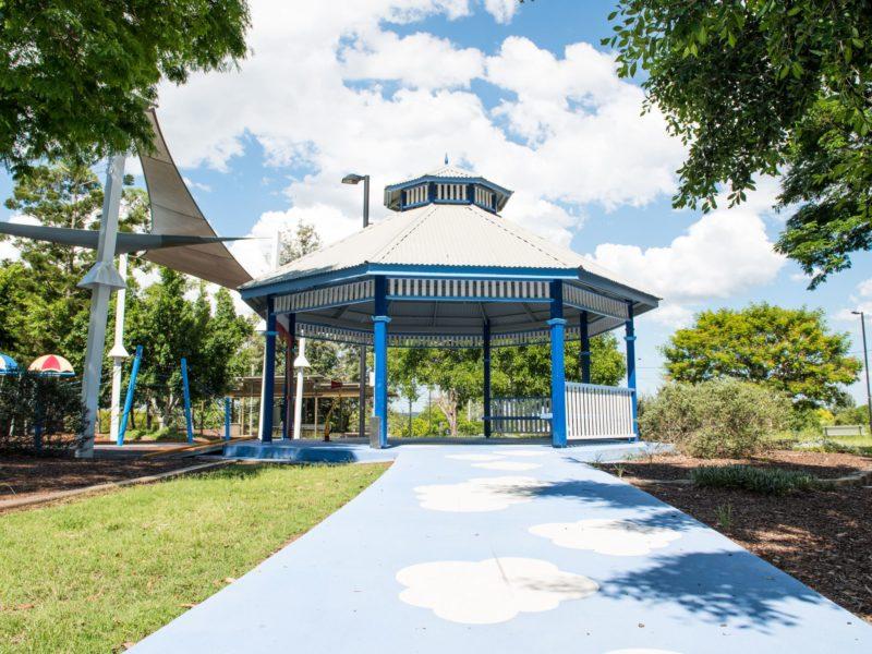 Lobley Park, Ipswich, Queensland