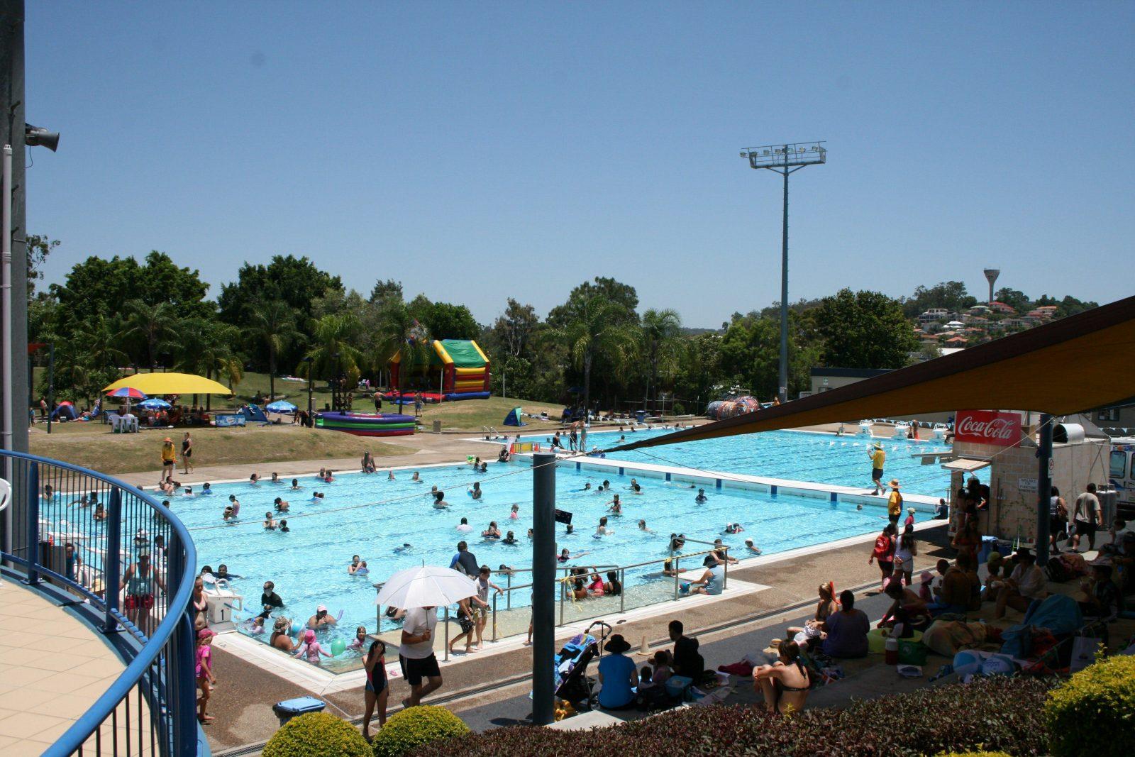Logan North Aquatic and Fitness Centre