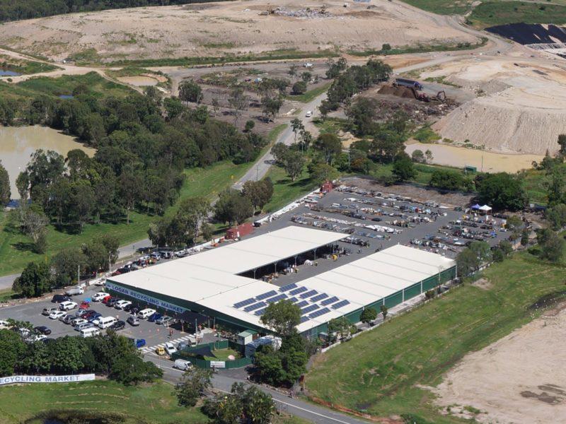 Logan Recycling Centre