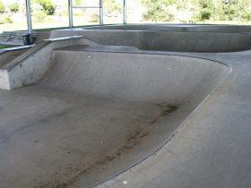 Longreach Skate Park