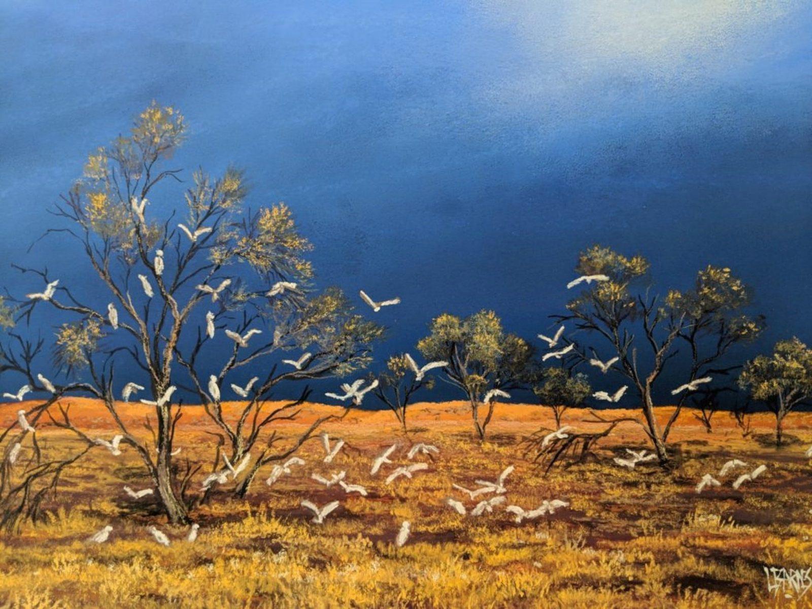 Lyn Barnes Gallery
