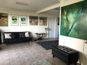 Studio Art Gallery at Tallegalla