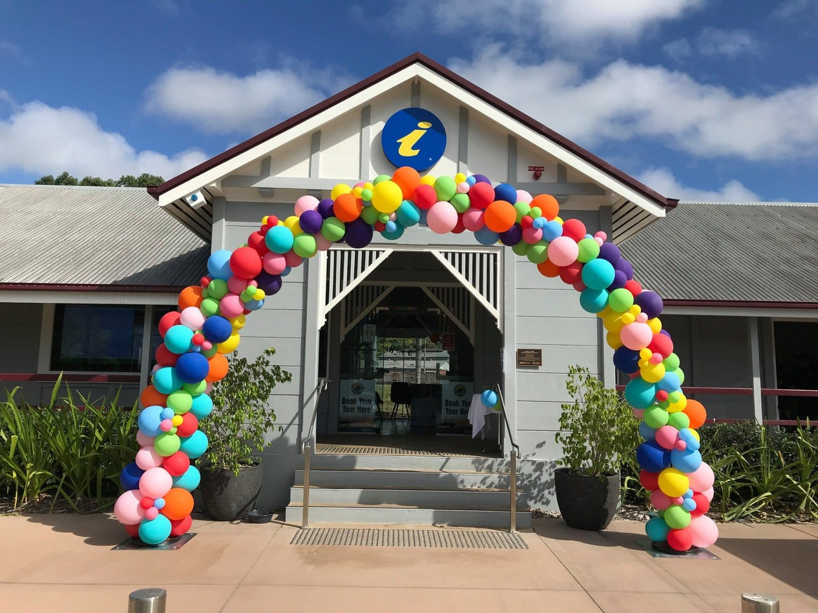 Mackay Region Visitor Information Centre