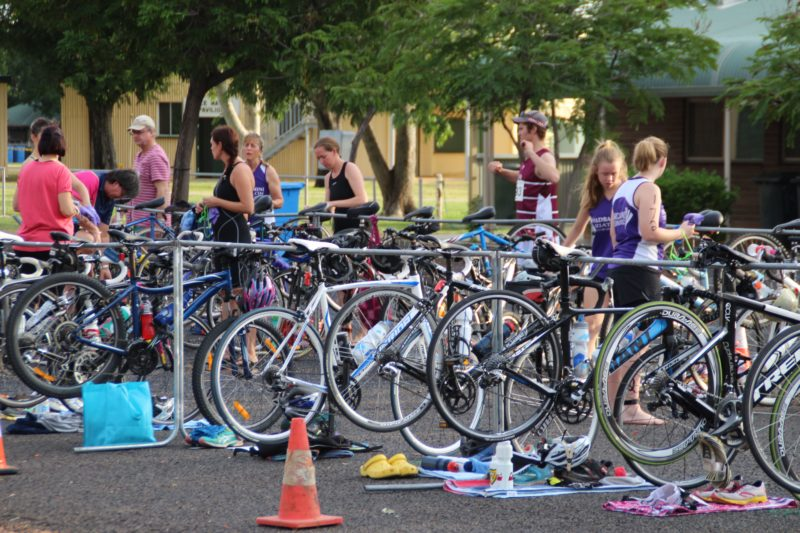 Madbag Mini Triathlon