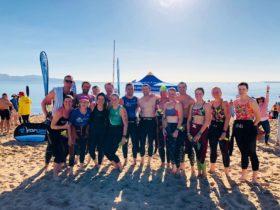 Magnetic Island Triathlon 2019