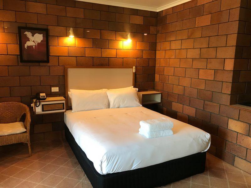 Single / Double Room