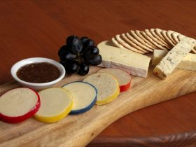 Maleny Cheese - Cheese Platter
