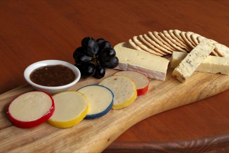 Maleny Cheese - Cheese Platter