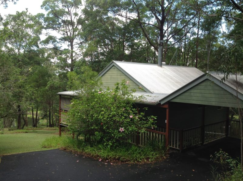 KOOKABURRA COTTAGE - MALENY COUNTRY COTTAGES