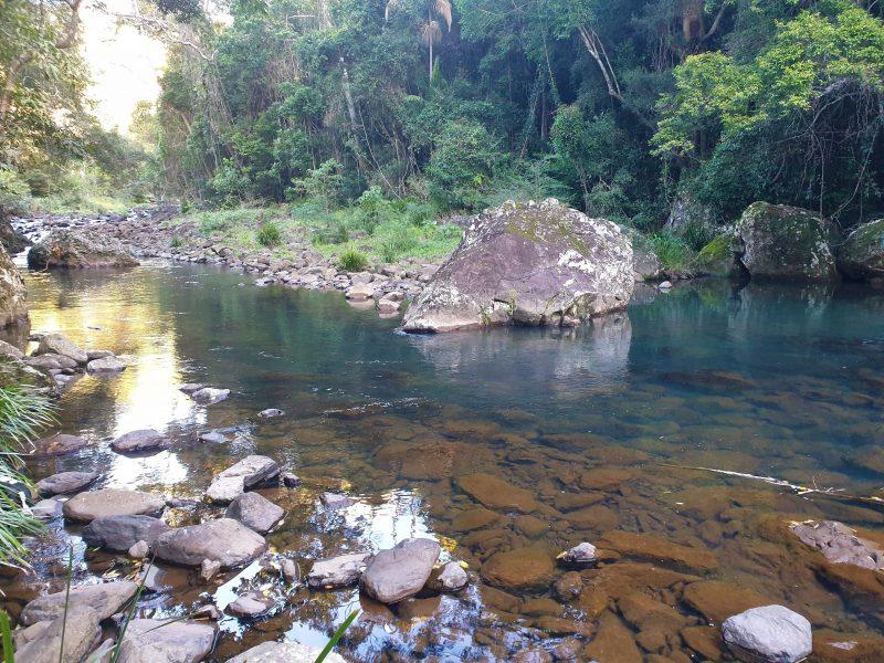Obi Obi Creek
