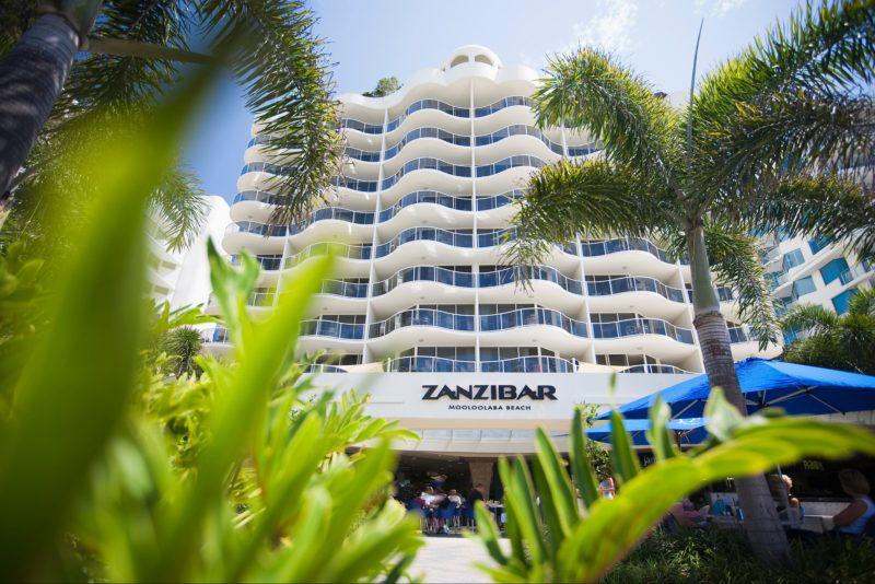 Mantra Zanzibar Resort