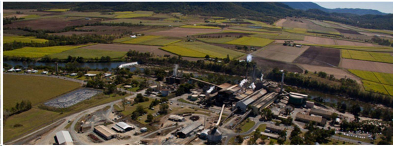 Marian Sugar Mill