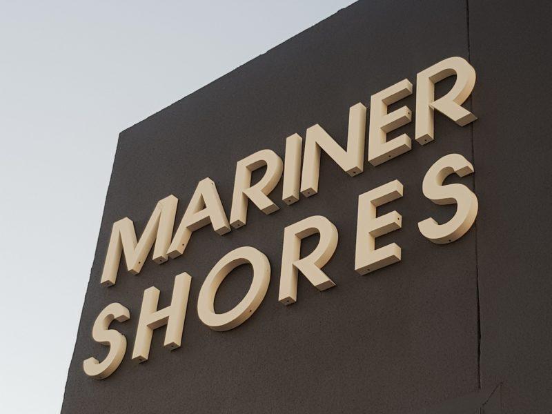 Mariner Shores