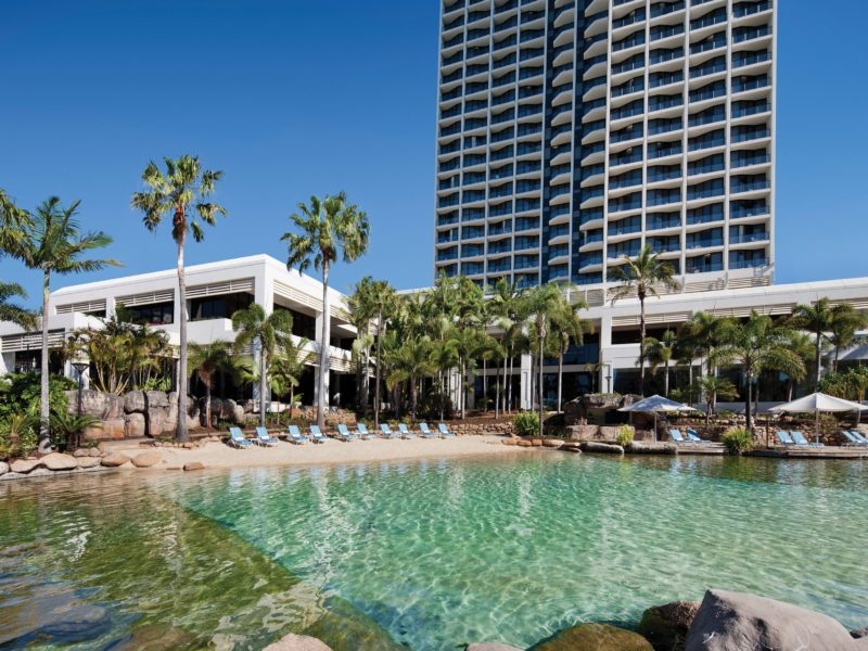 Surfers Paradise Resort