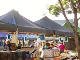 Maryborough City Heart Markets