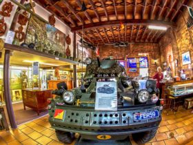 Maryborough Military Museum