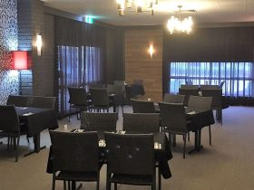 Affordable, family dining, newly refurbished