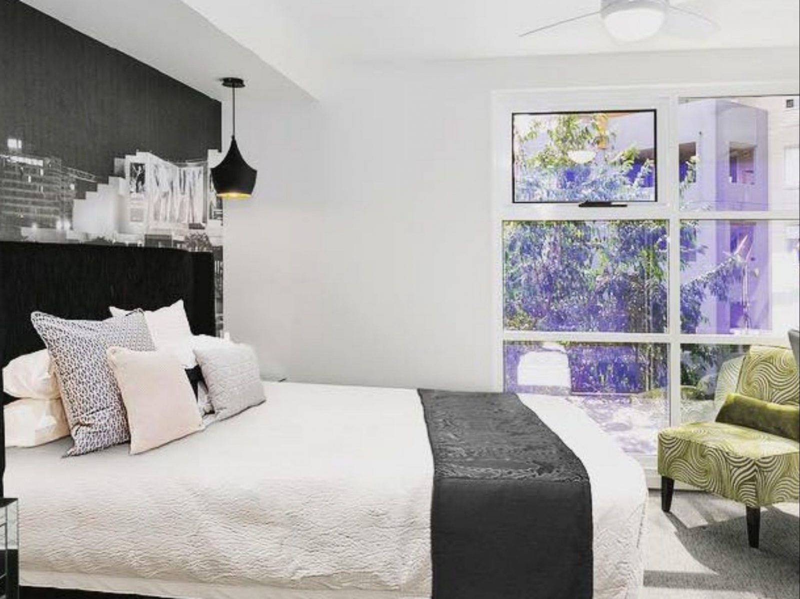 Southbank in South Brisbane has room modern comfortable rooms of various sizes to suit your stay.
