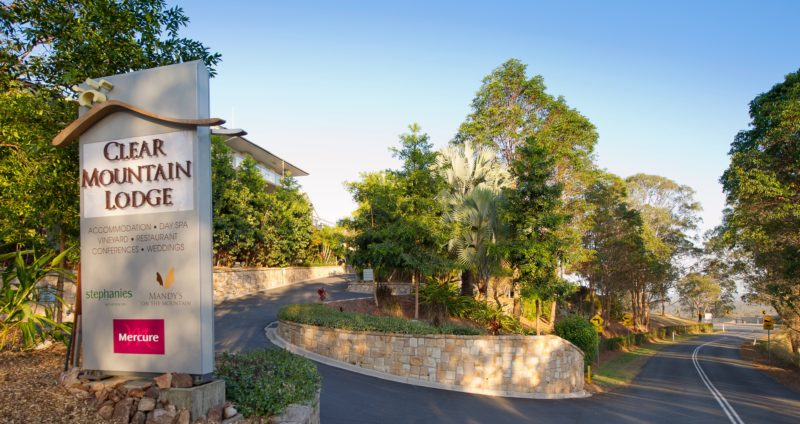 Mercure Clear Mountain Lodge Brisbane
