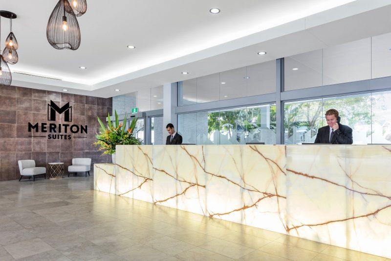 Meriton Suites Broadbeach