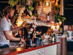 Cocktail Bar at Miami Marketta