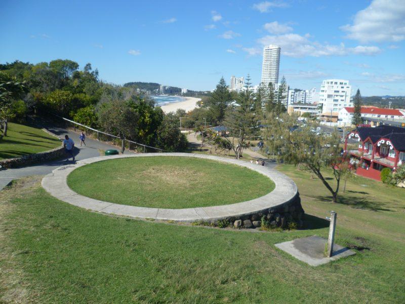 Mick Schamburg Park
