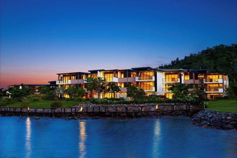 Mirage Whitsundays Waterfront