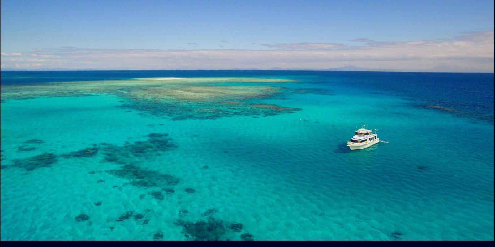 Reef Goddess Mission Beach