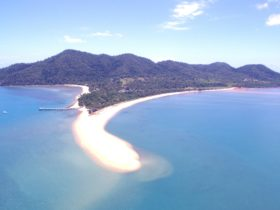 Dunk Island Far North Queensland