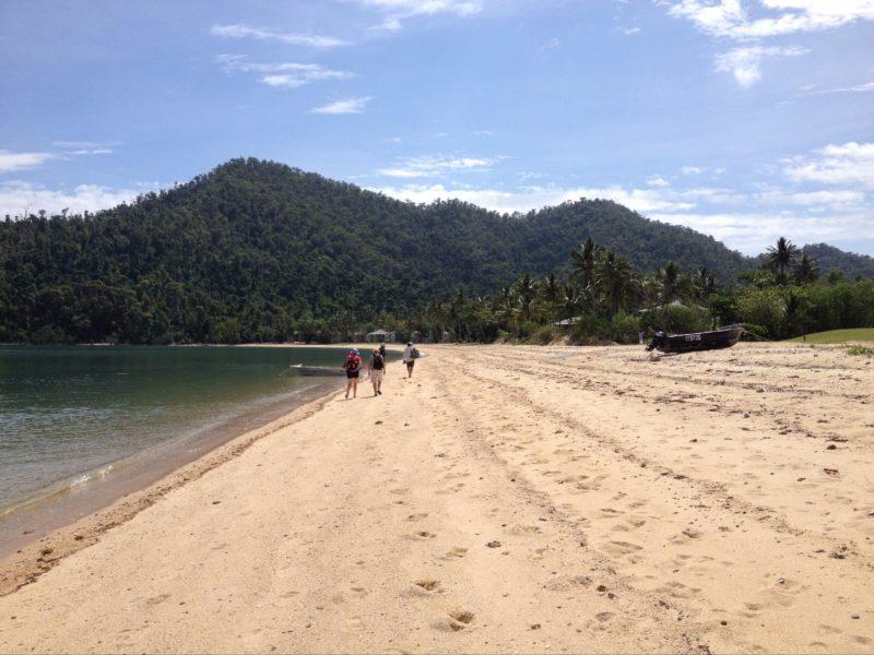Dunk Island Mission Beach