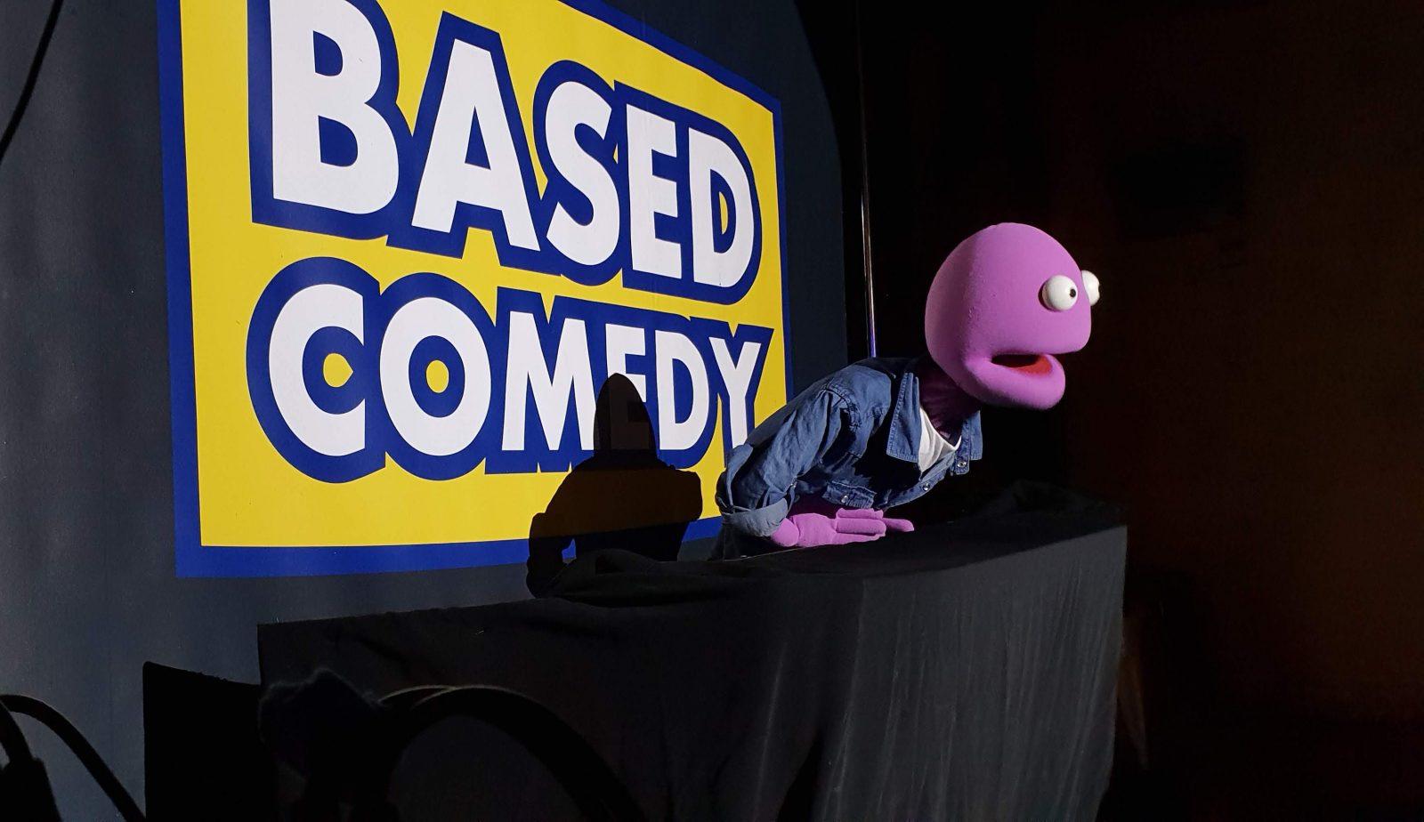 Based Comedy at Miami Tavern