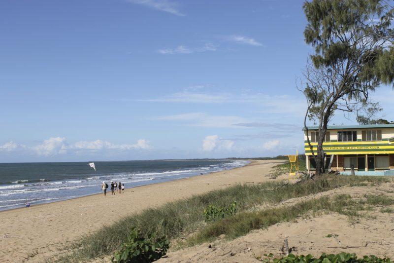 Moore Park Beach