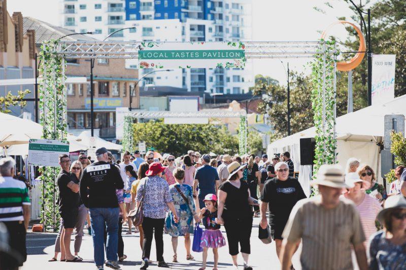 Moreton_Bay_Food_and_Wine_Festival_Local_Tastes_Family_Event_near_Brisbane