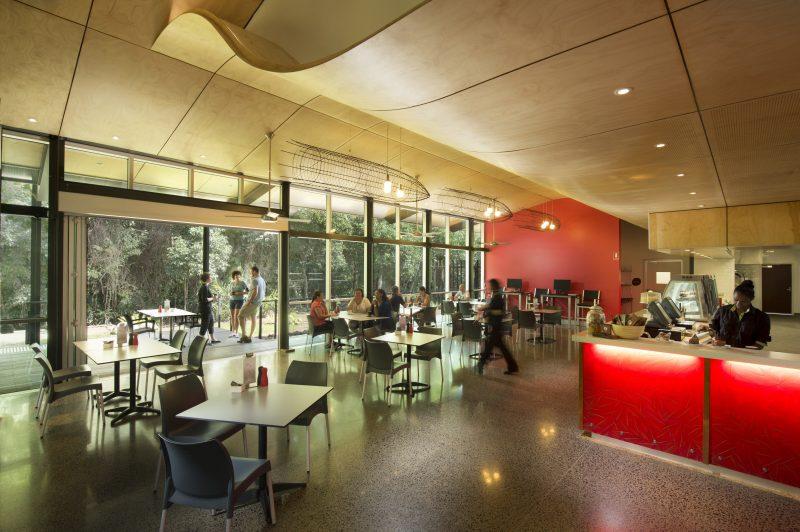 Mossman Gorge Cafe
