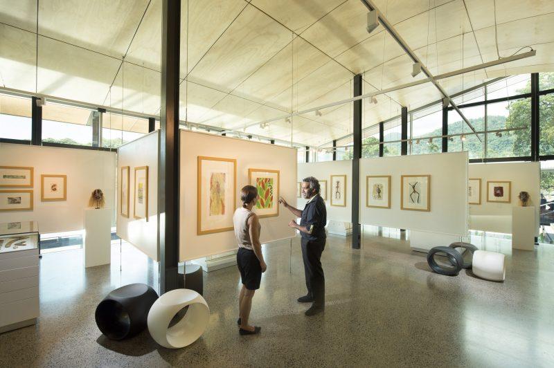 Mossman Gorge Art Gallery
