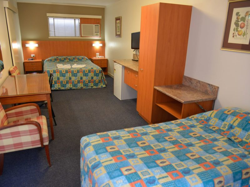Motel Monaco Ipswich
