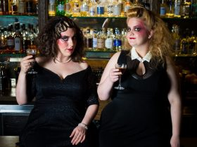Mother's Ruin - A Cabaret about Gin
