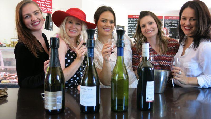 Mount Tamborine Wine Tasting Tour