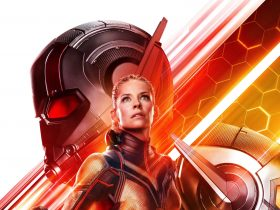 Movies in the Park: Ant-Man and The Wasp