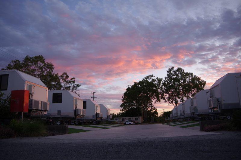 Mycow Accommodation Mackay