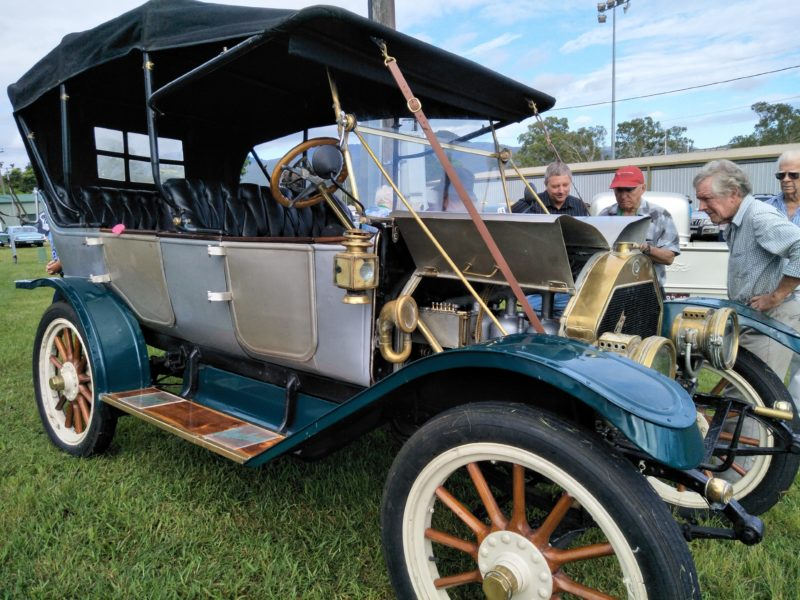 National Motoring Heritage Day - Picnic in the Park