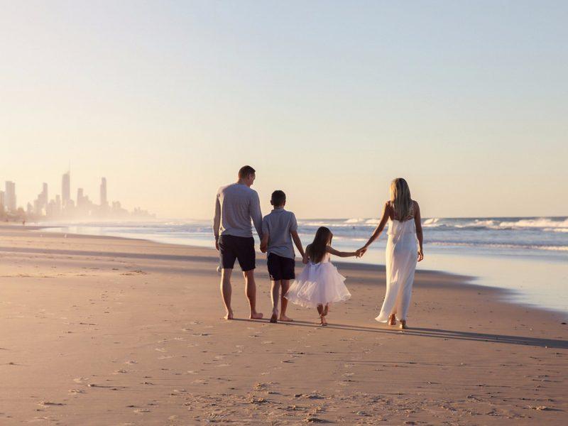 Family Car Rental Gold Coast
