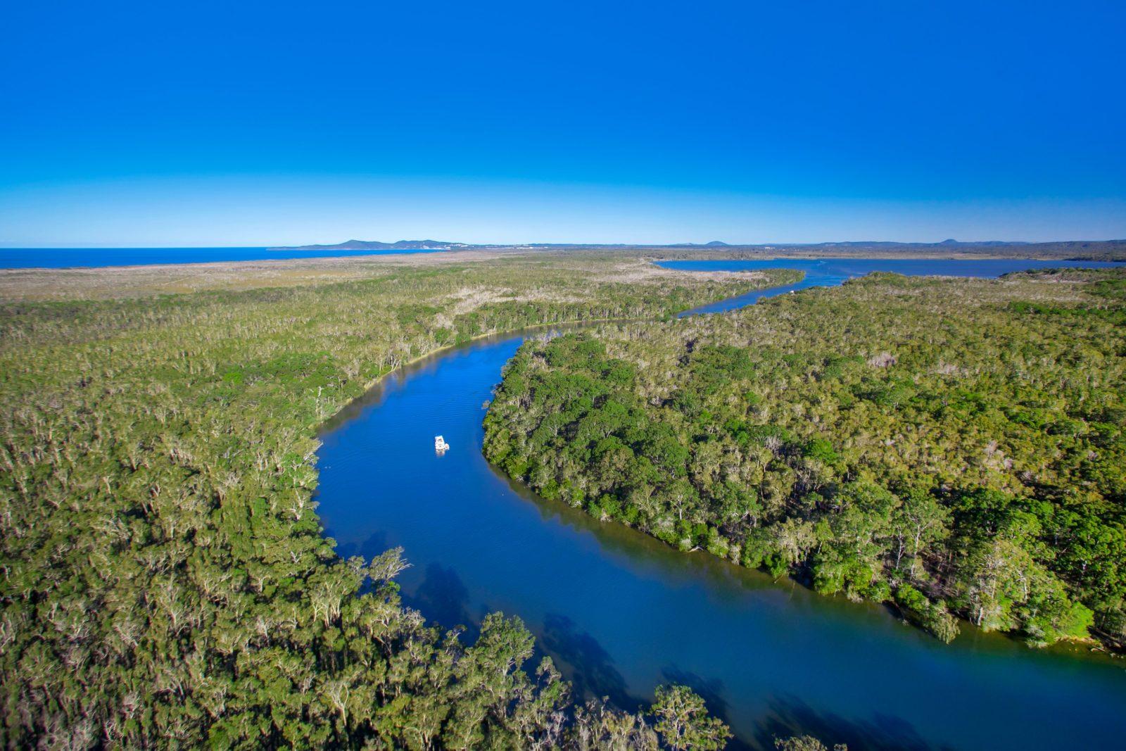 Noosa Everglades, Noosa, Sunshine Coast