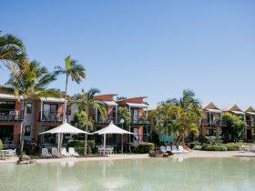Noosa Lakes Resort Pool