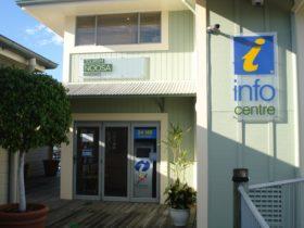 Noosa Marina Information Centre
