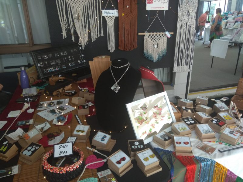 Jewellery and Macrame