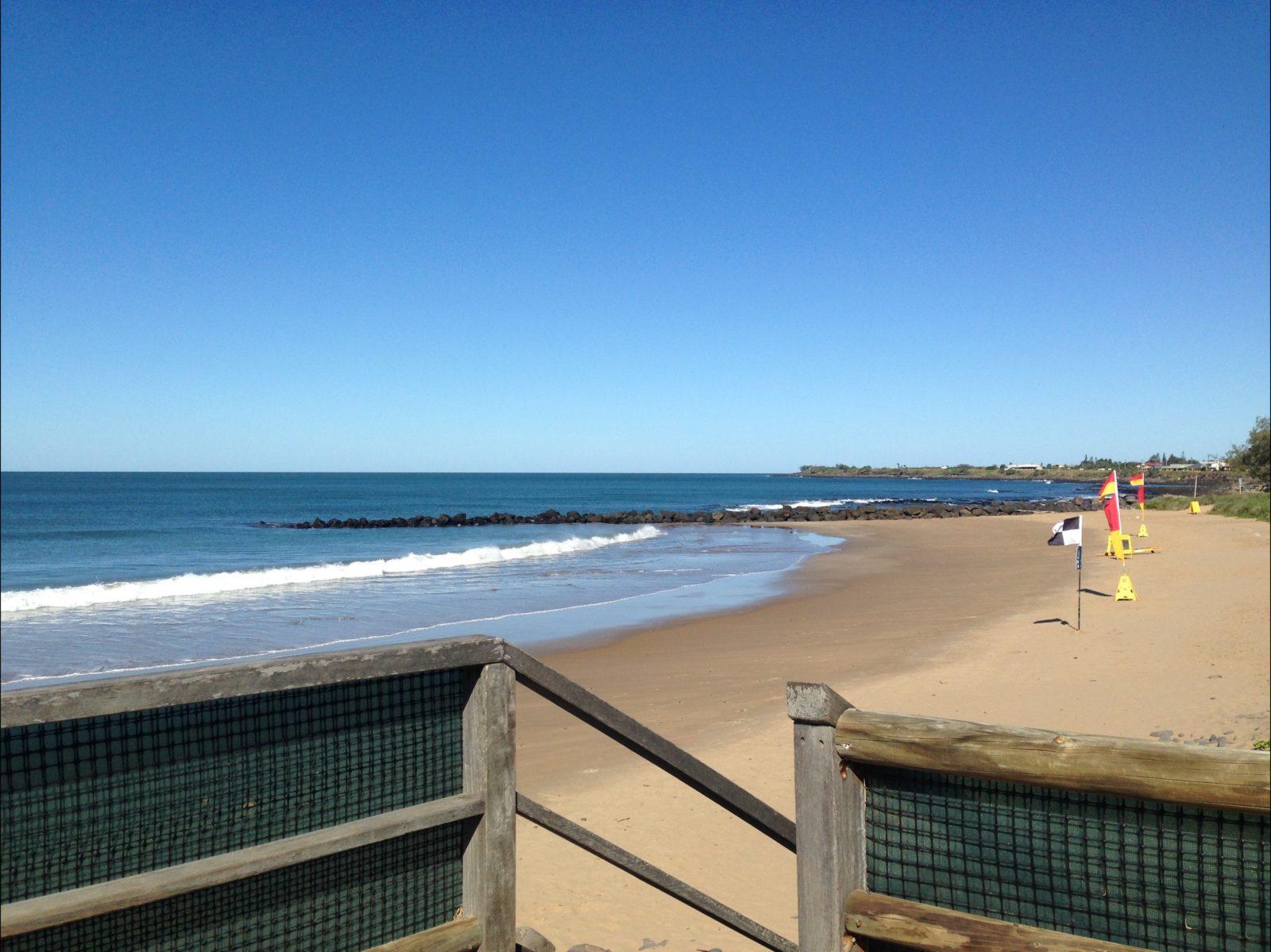 Oaks Beach