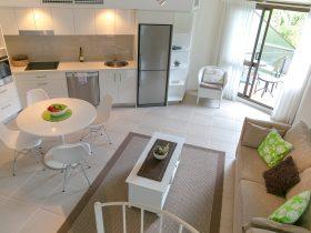 Two Bedroom Superior Loft Apartment